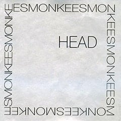 Head album cover