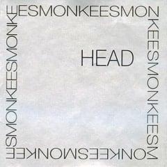 Head (1968) album cover