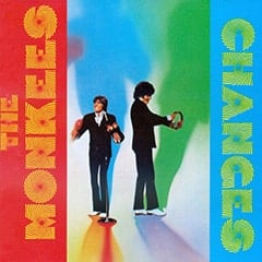 Davy Jones, Micky Dolenz - The Monkees / Changes