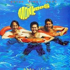 Pool It! (1987) album cover