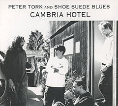Cambria Hotel album cover