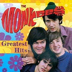 <cite>Greatest Hits</cite> album cover