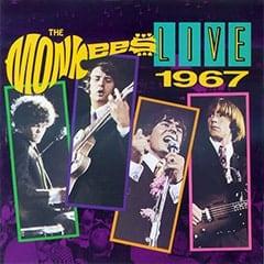 Live 1967 (1987) album cover