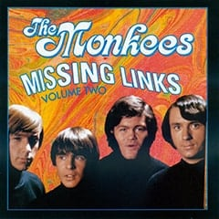 Missing Links Volume 2 album cover