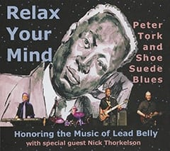Relax Your Mind album cover