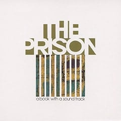 The Prison album cover