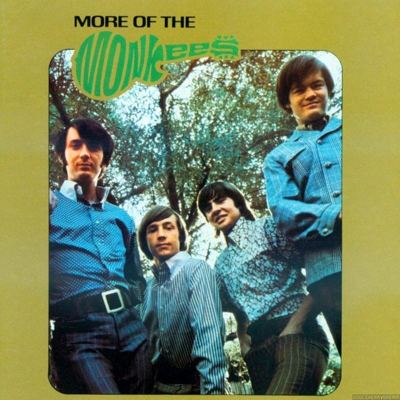 Monkees Pisces Aquarius Capricorn Jones Ltd