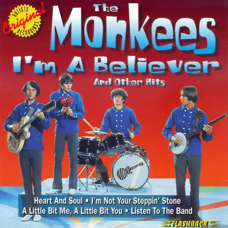 Album Covers Pictures | Sunshine Factory | Monkees Fan Site
