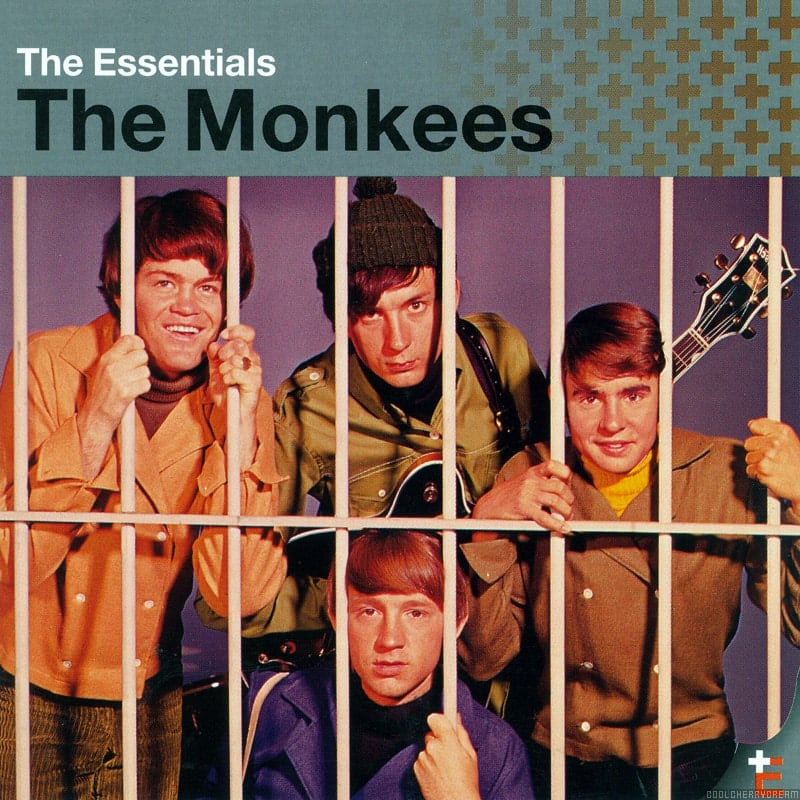 The Monkees Changes