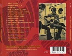 <cite>The Monkees Present</cite> album cover inner sleeve
