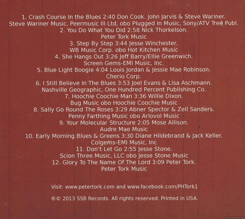 Step by Step (2013) Lyrics | Peter Tork | Sunshine Factory ... - photo#50