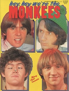 <cite>Hey, Hey We're The Monkees</cite> (1987)