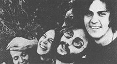 Judy Myhan, Reine Stewart, Peter Tork, Riley Cummings