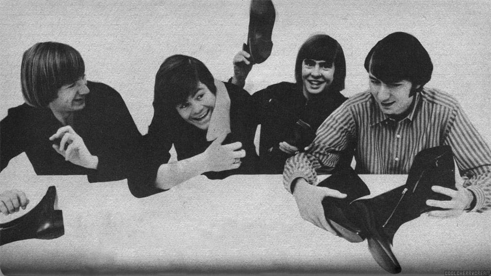 The Monkees Go Mod 1967 Pictures Sunshine Factory