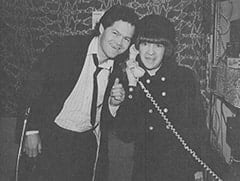Micky Dolenz, Rodney Bingenheimer - Rodney on the ROQ