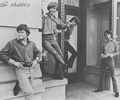 "Micky Dolenz, Peter Tork, Davy Jones, Mike Nesmith - ""Too Many Girls"""