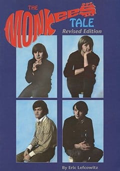 <cite>The Monkees Tale</cite> (1989)