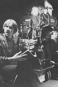 Peter Tork, Sir Twiggly Toppin Middle Bottom (Bernard Fox)