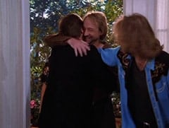 Eric Camden (Stephen Collins), Chris (Peter Tork), Scott (Michael Sullivan)
