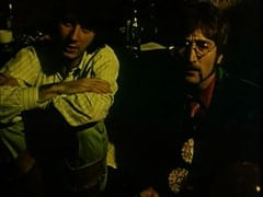 Mike Nesmith, John Lennon