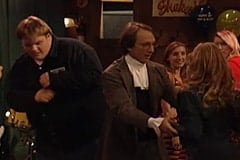 Frankie Stechino (Ethan Suplee), Jedediah Lawrence (Peter Tork), Topanga Lawrence (Danielle Fishel)