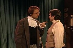 Jedediah Lawrence (Peter Tork), Reginald Fairfield (Davy Jones)