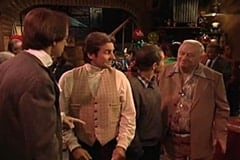 Jedediah Lawrence (Peter Tork), Reginald Fairfield (Davy Jones), Gordy (Micky Dolenz), The Manager (Dave Madden)