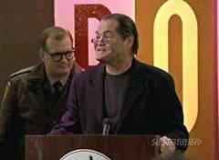 Drew Carey, Mr. Metcalf (Micky Dolenz)
