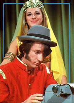 Maiden #3 (Lisa Mitchell), Mike Nesmith