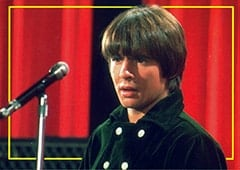 "Davy Jones - ""Monkees Blow their Minds"""