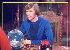 "Peter Tork - ""Monkees Blow their Minds"""