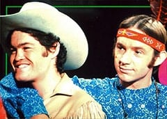 "Micky Dolenz, Peter Tork - ""Monkees in Texas"""