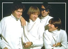 Micky Dolenz, Peter Tork, Mike Nesmith, Davy Jones