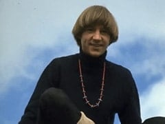 "Peter Tork - ""Mijacogeo - The Frodis Caper"""