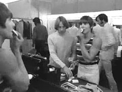 Davy Jones, Peter Tork, Mike Nesmith