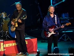 Mike Nesmith and Peter Tork - Lakewood Civic Auditorium, Cleveland, OH - November 17, 2012