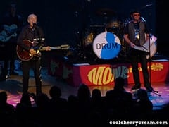 Mike Nesmith and Micky Dolenz - Lakewood Civic Auditorium, Cleveland, OH - November 17, 2012