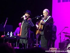 Micky Dolenz, Mike Nesmith - Sony Centre for the Performing Arts, Toronto, ON - June 18, 2018