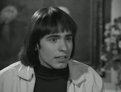 Davy Jones (George Stanchev)