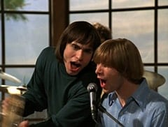 Davy Jones (George Stanchev), Peter Tork (L.B. Fisher)