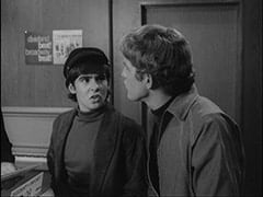 Davy Jones, Bill Chadwick