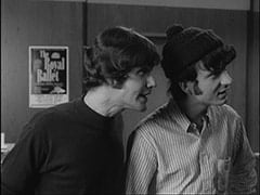 Unknown Auditioner, Mike Nesmith