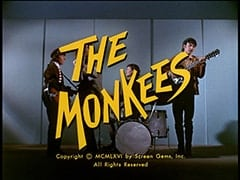 """Here Come The Monkees"" (Unaired Pilot)"