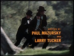 Mike Nesmith, Davy Jones, Micky Dolenz - Written by Paul Mazursky and Larry Tucker