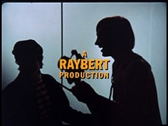 Davy Jones, Peter Tork - A Raybert Production