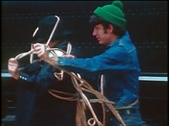 Micky Dolenz, Mike Nesmith