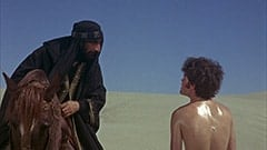 Black Sheik (William Bagdad), Micky Dolenz