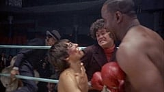 Mike Nesmith, Davy Jones, Micky Dolenz, Extra (Sonny Liston)