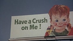 Have a Crush on Me!