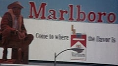 Marlboro / Come to where the flavour is